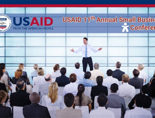 Taylors Participates in 11th Annual USAID Business Conference & Expo